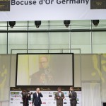 Bocuse d'Or Germany 2016 / Winners' Day 2016 / Stuttgart /  21.02.2016 / Foto: Bocuse d'Or Germany/Jörg Eberl